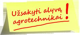 KLION Autoservisai alyva  žemės ūkio technikai ir agrotechnikai